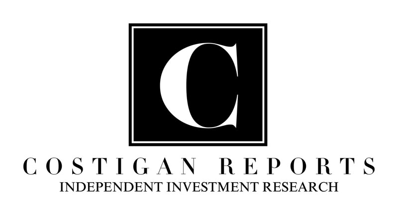 Costigan Reports Inc.