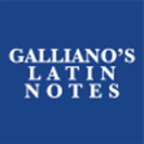 Galliano's Latin Notes Ltd